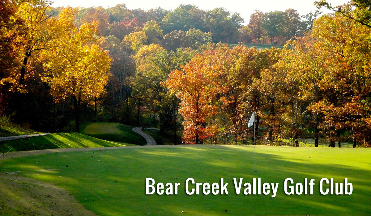 Book Tee Time - Lake of the Ozarks Golf Council