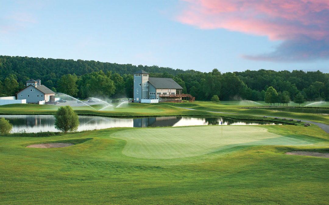 October Course of the Month: The Golf Club at Deer Chase