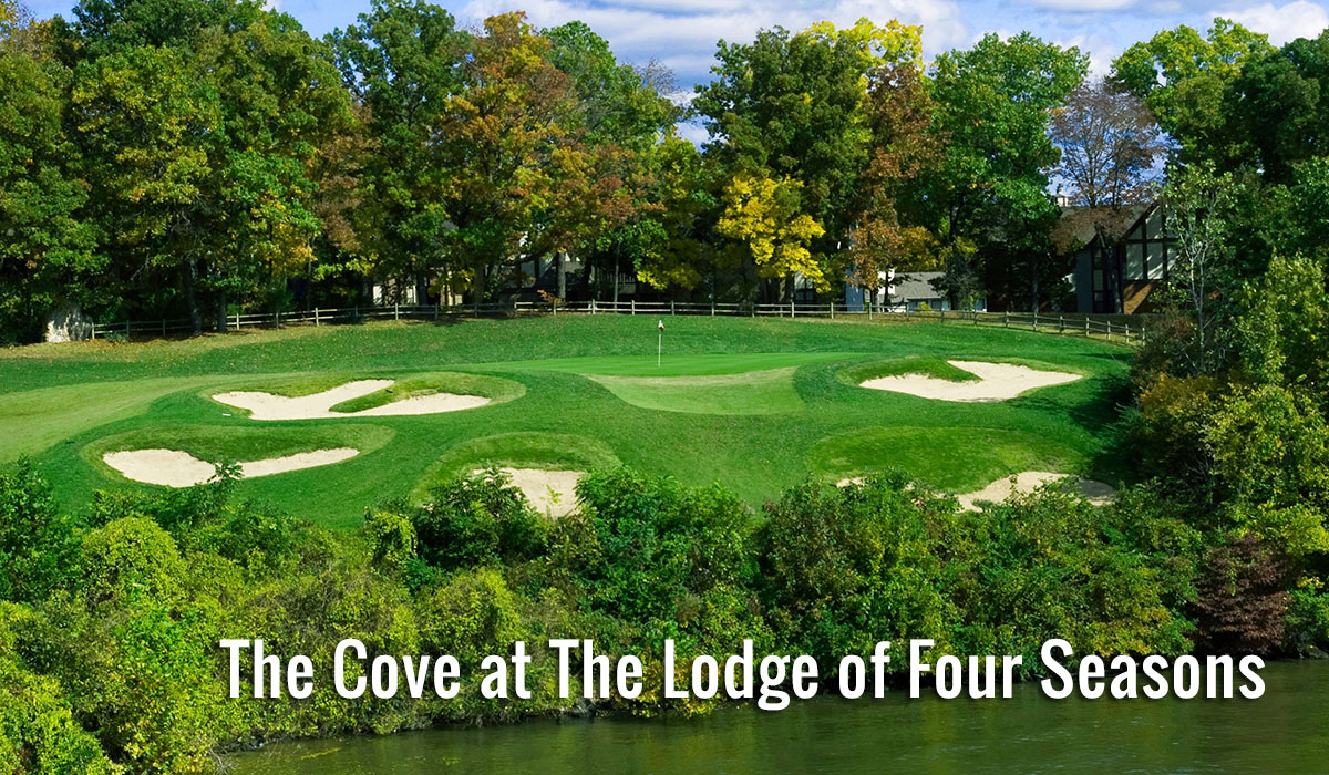Golf Specials - Lake of the Ozarks Golf Council