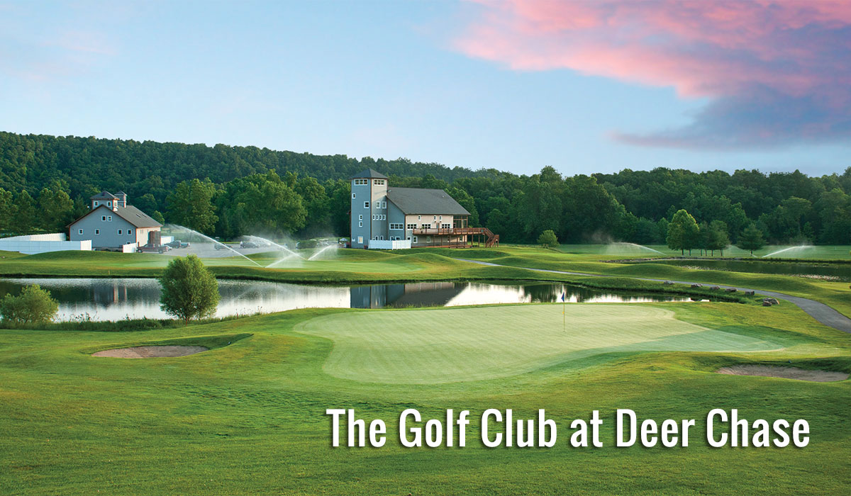 Golf Specials Lake Of The Ozarks Golf Council