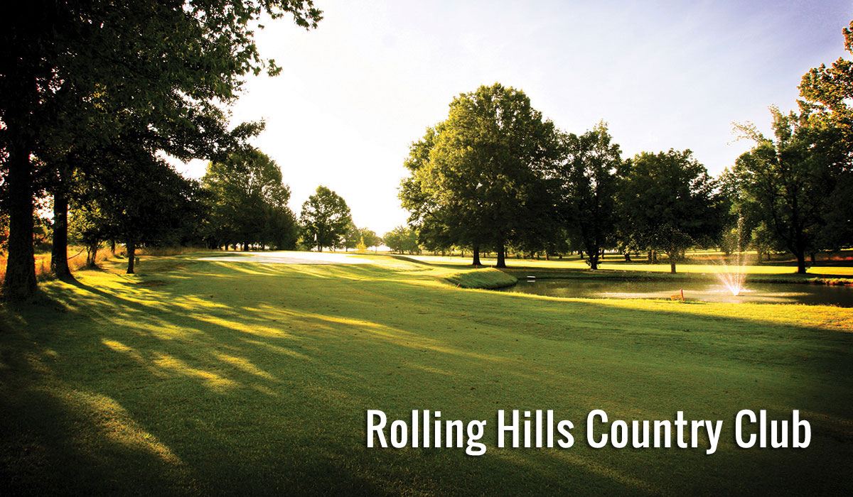 Rolling Hills Country Club - Lake of the Ozarks Golf Council