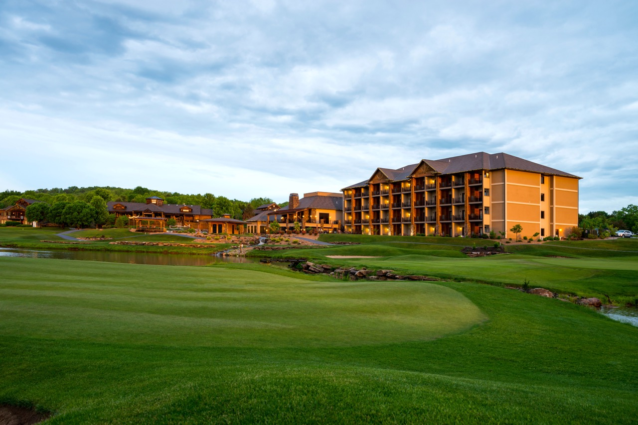 Directory - Lake of the Ozarks Golf Council