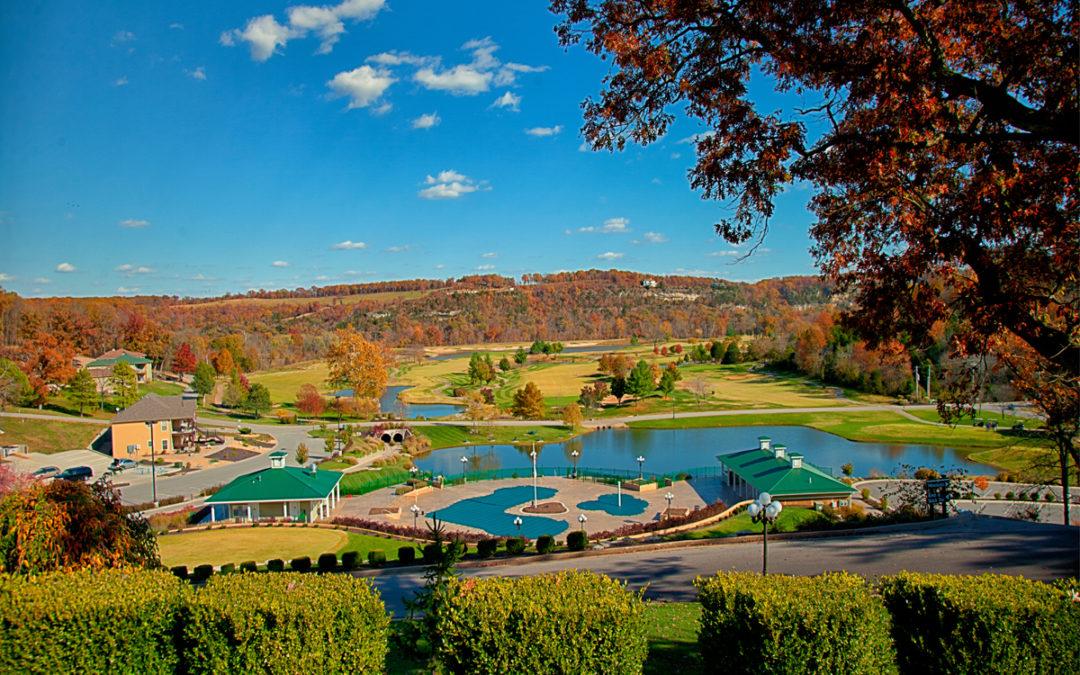 October Lodging Property of the Month: Osage National Golf Resort