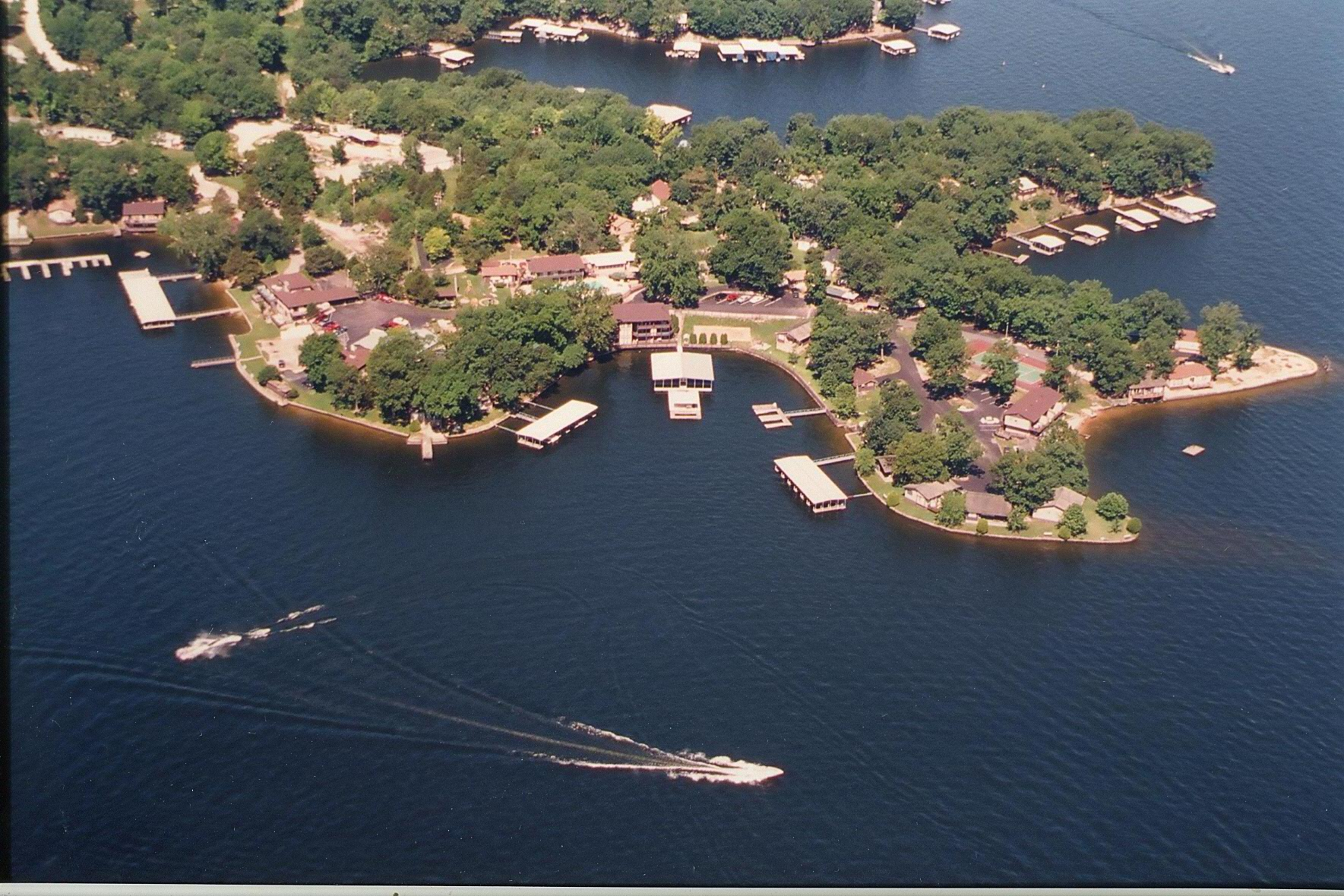 March Lodging Property of the Month Lakeview Resort